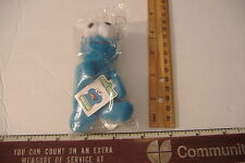 ~Cookie Monster~Sesame Street~Mini Beans~1999 Kellogg'S Premium~