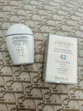 Shesheido Urban Environment SPF 42 Sunscreen 1 oz Oil Free UV Protector For Face