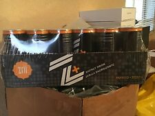 "Zrii ""Z+"" Energy Drink (Mango + Peach - 24 Cans)  BETTER Than Vemma, EMV & Nevo!"