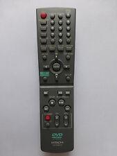 Hitachi DVD Control Remoto DV-RM410 para DVP415U DVP417U