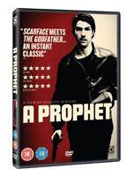 A Prophet [DVD] (2009) [DVD][Region 2]