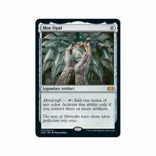 Mox Opal - Magic The Gathering [MTG] - Double Masters