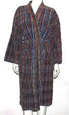 Missoni vintage iconic print terry cottton robe M