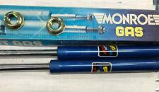 WGC-3436 25-3436 - Monroe GT Gas Cartridges - NISSAN PULSAR N10 81-83