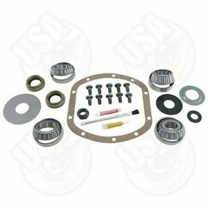 Master Overhaul kit for the Dana 30 front differential without C-sleeve
