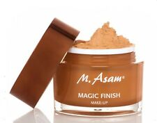 M.ASAM MAGIC FINISH MAKE-UP wrinkle-filling makeup mousse full coverage-30 ml.