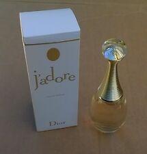 J'adore By Christian Dior Eau De Parfum Spray For Women 2.5 oz 75 ml 95% Full