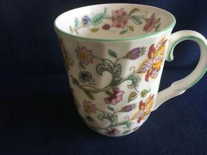 Minton Haddon Hall mug (NEW)