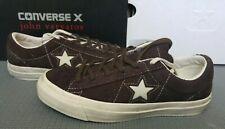 Converse X All Star John Varvatos unisex trainers size 4.5UK(37EU)