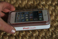 Apple Ipod Touch 5th Generation Product Red 32GB in original box not working.