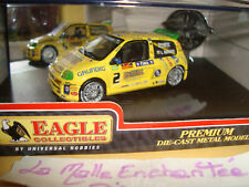 RENAULT SPORT CLIO TROPHY V6 1/43° UNIVERSAL HOBBY