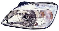 New Left/Driver Side Headlight Assembly fits 2006-2008 Kia Rio/Rio5