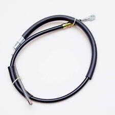Bruin Brake Cable - 94217 - Rear Left - Isuzu-'89-Amigo-To 11/89-NEW-MADE IN USA