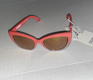 Janie and Jack Pink Ombre Sunglasses 0-2 years NWT