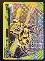 Carte Pokemon YANMEGA 8/114 Ultra Rare TURBO XY11 Française NEUF