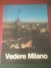"""""""Vedere Milano"""" - Comune di Milano, 1980 - Lombardia"""