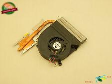 Asus K61IC Cooling Heatsink Fan 13N0-ENA0201 13GNVN1AM010-1