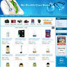 HEALTH CARE STORE: Earn Good Affiliate Income, Online Business Website For Sale!