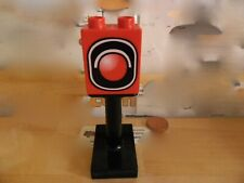Traffic light & 41969 Stand 1x2x2 Lego Duplo 3771 Spares