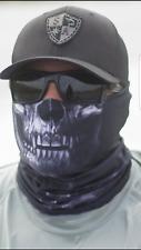 CROW Tubular Bandana Face Shield Sun Mask Balaclava