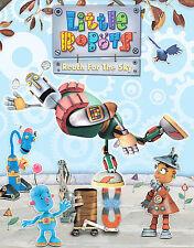 Little Robots - Reach For The Sky New DVD