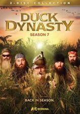 Duck Dynasty Complete Season Seven R1 DVD Series 7