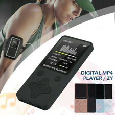 32Gb Wireless Mp3 Player Hifi Sport Music Speakers Mp4 Media Fm Radio Recorder
