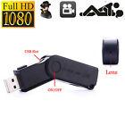 FHD 1080P Mini USB Flash Pen Camera Disk hidden Spy Video Recorder Camcorder DVR