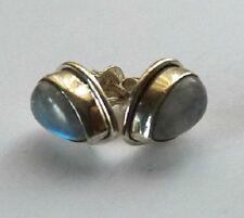 Natural Moonstone Beauty Fine Earrings