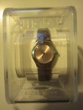 Swatch - YSS264M-46 - Women's Silver Stainless Steel Quartz Watch Pink Dial, NIB