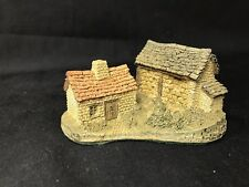 David Winter Collectors Guild, The Haybarn, In Original Box, E-M Condition