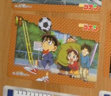 DETECTIVE CONAN PP CARDDASS CARD CARTE 32 MADE IN JAPAN 1996 MINT NEUF NEU