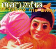 Marusha It takes me away (1994)  [Maxi-CD]