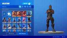 Random Fortnite%Account | 90+ SKlN Guarantee