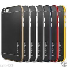 SPIGEN Etui Bumper Coque Case Neo Hybrid iPhone Samsung Protection double couche