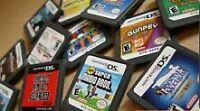 100 GIOCHI FEMMINILI  NINTENDO 3DS-3DS XL-NEW 3DS-2DS -DSI - DSI XL -DSL.