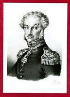 Franz.Général de division de l'Empire,Pierre Cambronne,Napoleonische Epoche