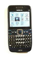 Nokia E63 RM-437 E63-1 Blue - cellulare funzionante con tutte le SIM - Brand TIM