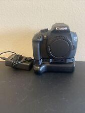 Canon EOS Rebel T5 DSLR Camera Body