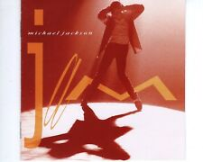 CD MICHAEL JACKSONthe uptown jamsJAPAN 1991 EX+WITH OBW (A1623)