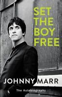 Set The Boy Free by Johnny Marr-The Autobiography-hbdj,NEW, Smiths, Morrissey