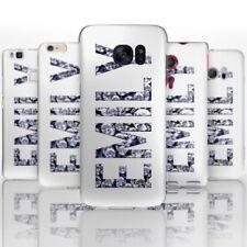 Étuis, housses et coques transparent en silicone, caoutchouc, gel pour téléphone mobile et assistant personnel (PDA) OnePlus