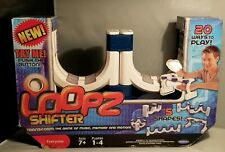 Mattel Loopz Shifter Skill & Action Memory Game  2012