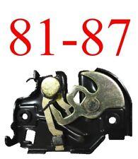 81 87 Chevy Hood Latch Assembly Truck, Suburban, Blazer 0851-030
