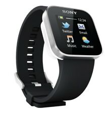 sony SmartWatch US 1 Android Bluetooth USB Smart Watch MN2SW 25mm non working