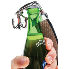 Fishing Lure Belt Buckle with built-in bottle opener