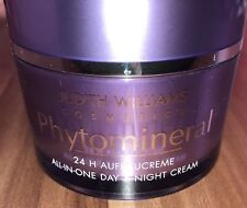 JUDITH WILLIAMS Phytomineral 24H AUFBAUCREME ALL-IN-ONE DAY & NIGHT CREAM **NEU*
