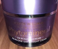 JUDITH WILLIAMS Phytomineral 24H AUFBAUCREME ALL-IN-ONE DAY & NIGHT CREAM 150ml