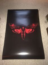 "Lil Wayne I Am Not A Human Being Album Cover Poster 25""X36"" Silence Of The Lambs"