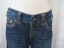 1921 JEANS STRAIGHT LEG 27 x 29 ankle WESTERN GLOVE WORKS